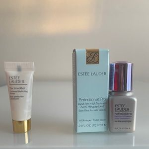Estée Lauder 2pc Primer and firm + lift set